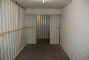 Lagerraum Innenansicht 2