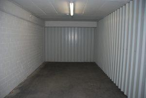 Lagerraum Innenansicht 1